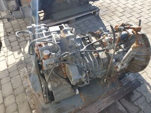 ZF 6S-1600IT gearbox for BOVA bus
