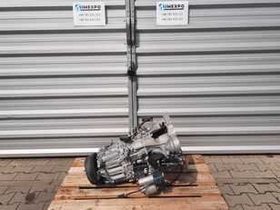 ZF ECO LITE 6S420V Ratio: 5.538-0.723 (1323075034) gearbox for truck