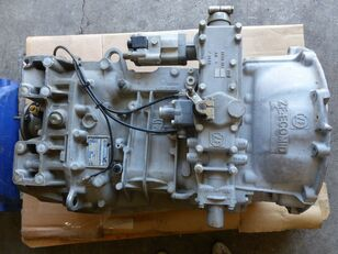 new ZF Lenksysteme 9 S 1110 TD Ecomid 9S1110TD (1324002032) gearbox for MERCEDES-BENZ truck