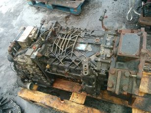 ZF S6 85+GV80 S6- GV90 gearbox for SETRA 315 bus