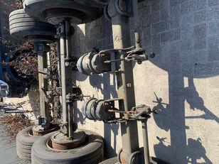 BPW Diverse trommel en schijfrem assen op voorraad rear axle for truck