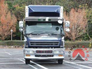 ISUZU Giga box truck