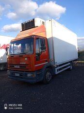 IVECO 120e23 box truck