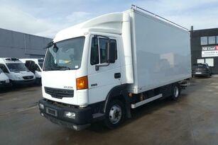 NISSAN Atleon 80.19 Koffer + HF  box truck