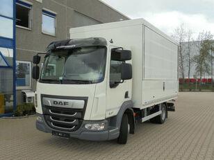 DAF LF210 7,5t Orten City Lifter Kamera SHZ AHK box truck