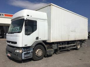 RENAULT Premium 370.18  box truck
