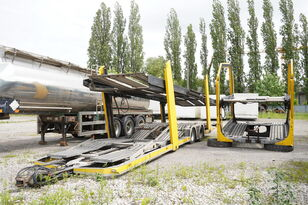 LOHR Body + trailer set , for 8-12 cars  car transporter