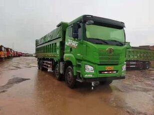 FAW dump truck