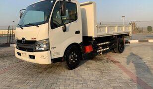 HINO 300  dump truck