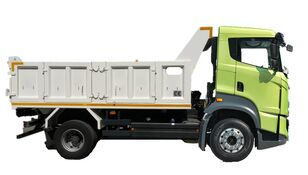 new BMC 1832 dump truck