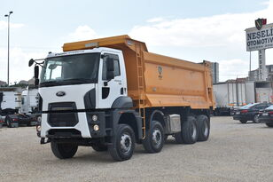 FORD CARGO 2016 MODEL 4142 D E6 + A/C + HARDOX dump truck
