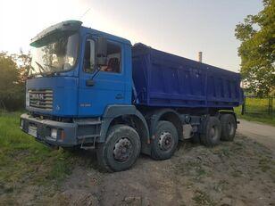 MAN 35.364 dump truck