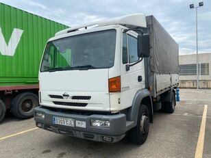 NISSAN ATLEON TK210.150 flatbed truck