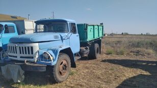 ZIL flatbed truck