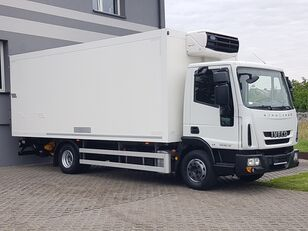 IVECO EUROCARGO 12T CHŁODNIA WINDA 15EP AGREGAT CARRIER 6,02x2,47x2,15 isothermal truck