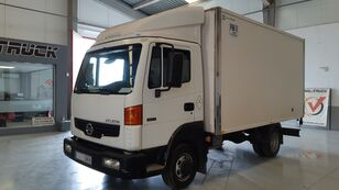 NISSAN ATLEON 56.15 isothermal truck