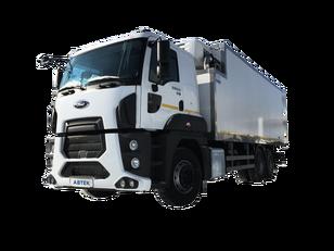 new FORD Trucks 2533 LR refrigerated truck