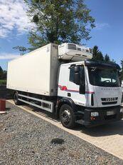 IVECO 190EL28 refrigerated truck