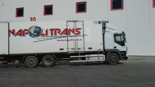 IVECO A 260 / 35 refrigerated truck