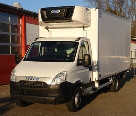 IVECO Daily 70C17 refrigerated truck