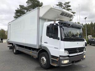 MERCEDES-BENZ Atego 1524L Lumikko refrigerated truck
