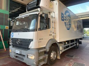 MERCEDES-BENZ Axor 1829 refrigerated truck