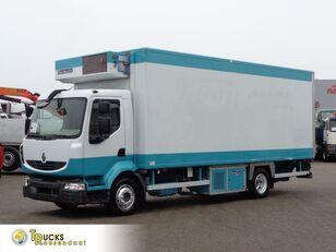 RENAULT Midlum 190 DCI + Dhollandia Lift + FRIGOBLOCK refrigerated truck