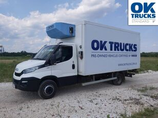 IVECO 70C21A8 refrigerated truck