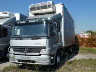 MERCEDES-BENZ ATEGO 1524 L refrigerated truck