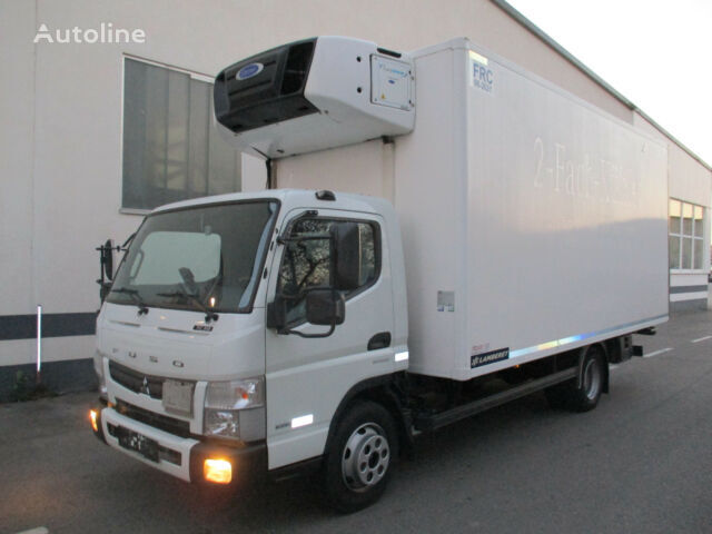 Mitsubishi Fuso CANTER 7C18 KÜHLKOFFER  refrigerated truck