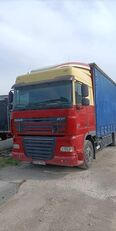 DAF FAR XF 105.410 tilt truck