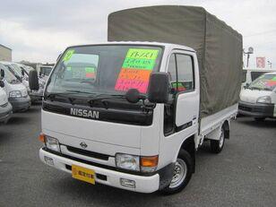 NISSAN Atlas tilt truck