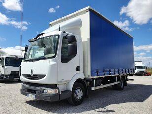 RENAULT Midlum 220.12 Dxi tilt truck