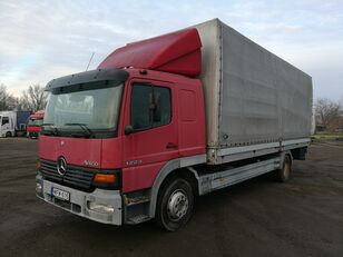 MERCEDES-BENZ ATEGO 1223 tilt truck