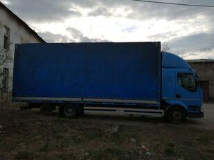 RENAULT midlum 270 dci tilt truck