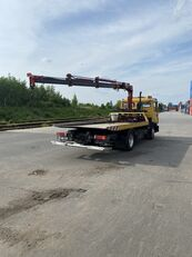 MAN 12.233FL/BL tow truck