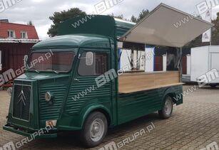 new BMgrupa CITROEN HY, FOOD TRUCK do sprzedaży lodów vending truck